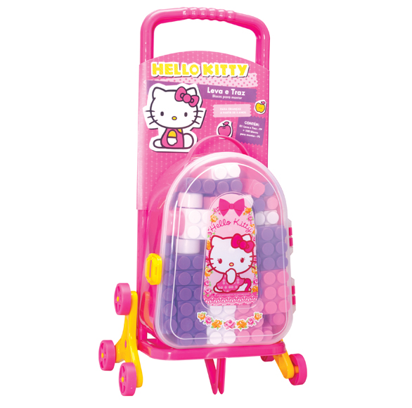 Hello Kitty Take and Bring
