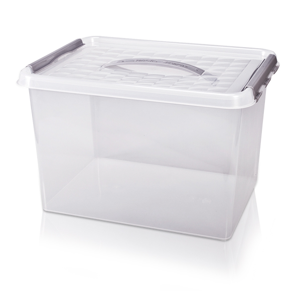 Box with Handle 22 litters