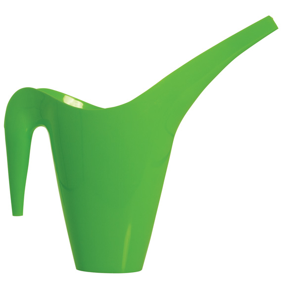 Watering Can Classic Green