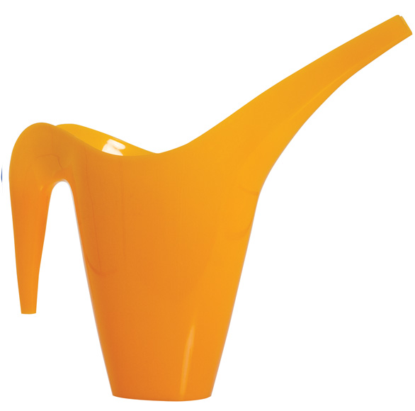 Watering Can Classic Orange